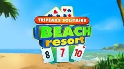 Üç Zirve İskambili Plaj Tatili - Tripeaks Solitaire Beach Resort