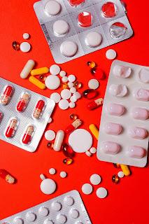 Something about antibiotics