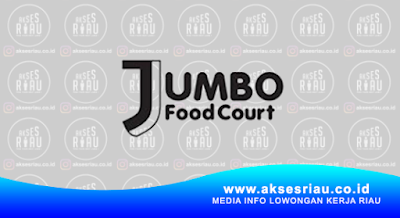 Jumbo Food Court Pekanbaru
