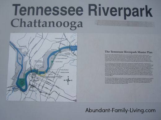 Tennessee Riverpark