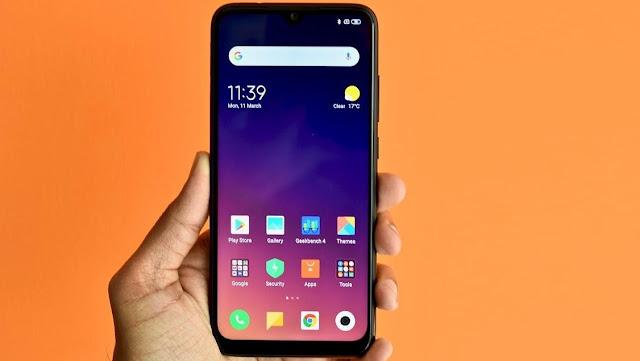 Kekurangan dan Kelebihan Xiaomi Redmi Note 7 Pro