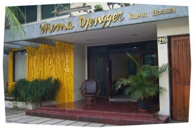 Hotel Murah Di Jakarta Utara Dekat Ancol