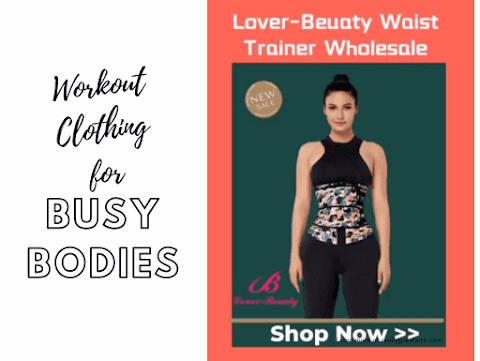 Workout Clothing For Conscious Bodies