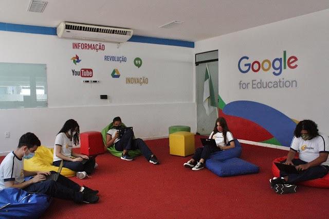 Mudanças anunciadas pelo Google impactam escolas particulares do RN