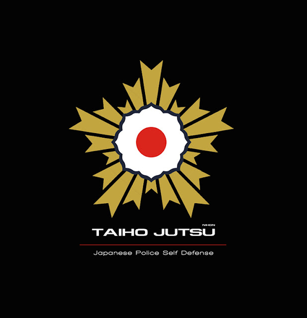 Taiho Jutsu: Japanese Police Self Defense