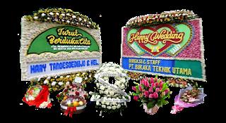 Toko Bunga Pasar Lama