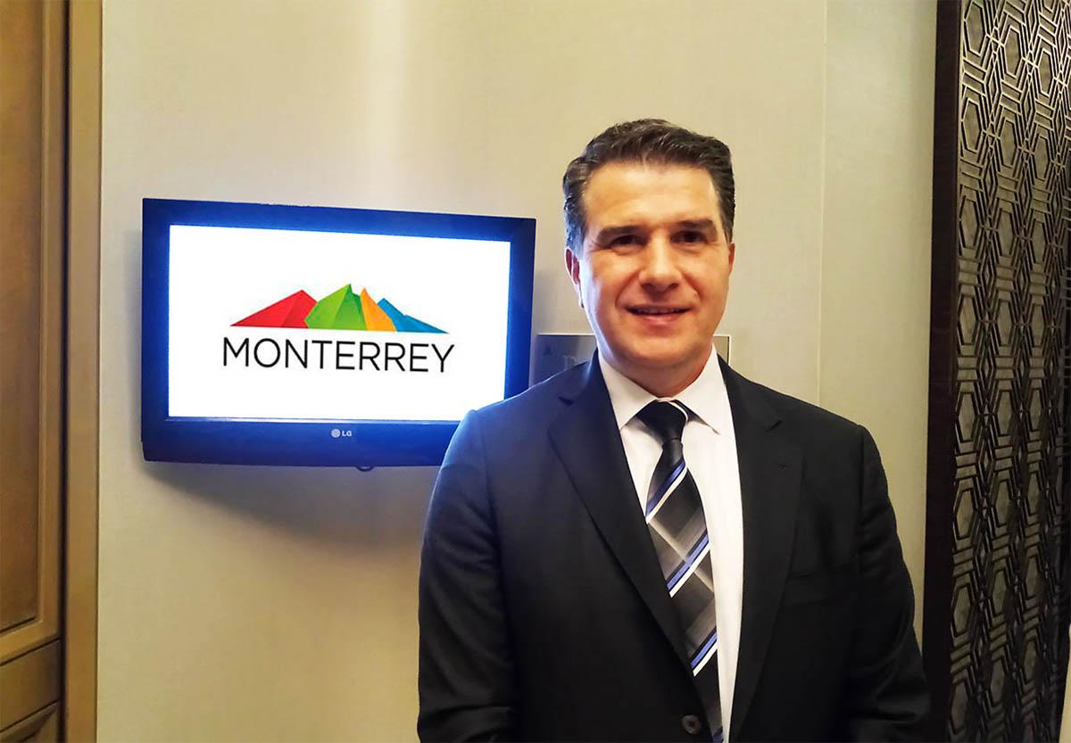 MONTERREY OPTIMISMO ESTRATEGIA RECUPERACIÓN SEGMENTO MICE 03