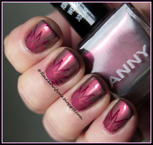 Anny ~ Rainbow Walker