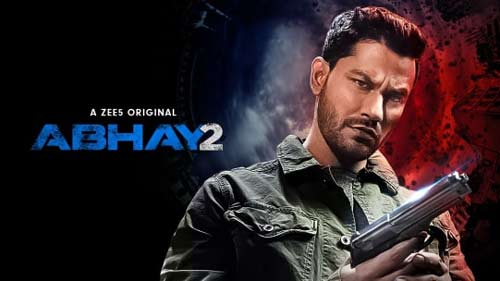 Watch: Abhay 2 Hindi Full Series Review In 3Movierulz