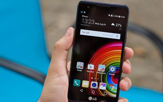 Smartphone Berbaterai Jumbo Terbaru 2017