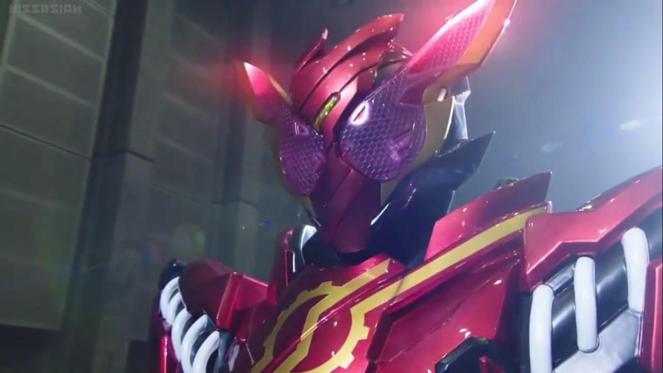 ดูมาเล่าไป: Kamen Rider Build เนื้อเรื่องดี + ตัวละครเด่น = BEST MATCH