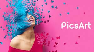 PicsArt for iPhone