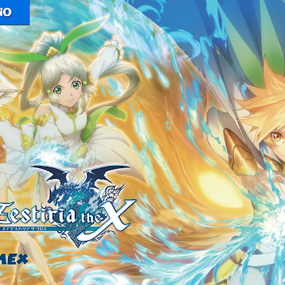 Tale of Zestiria the X Season 2 Audio Español Latino 7/13 | MEGA | | MediaFire |