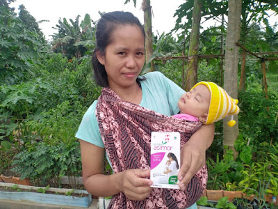 Herba Asimor Kombinasi 2 Tanaman Asli Indonesia