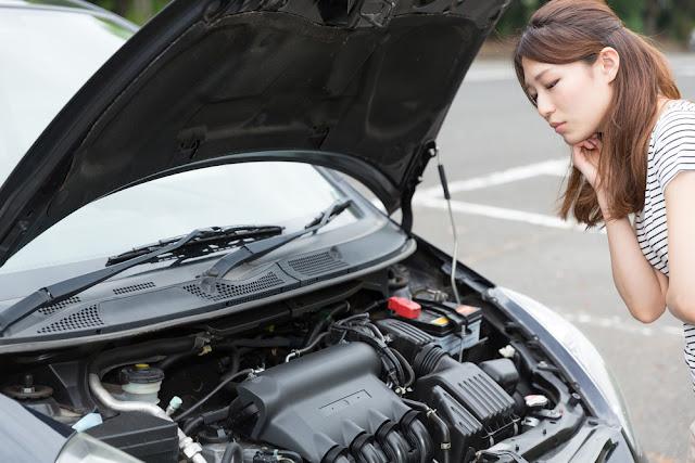Tips Hemat Dalam Merawat Mobil