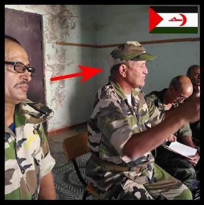"""طائرة """"مسيرة"""" تابعة للجيش المغربي تقتل """"قائد درك البوليساريو"""" شرق الجدار الرملي"""