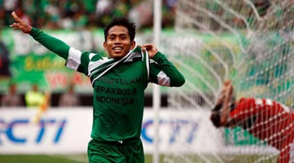 Transfer ke Persebaya Buntu, Madura United Siap Rebut Andik Vermansyah