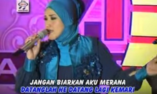Idaman Hati mp3 - Evie Tamala feat Koplo New Pallapa