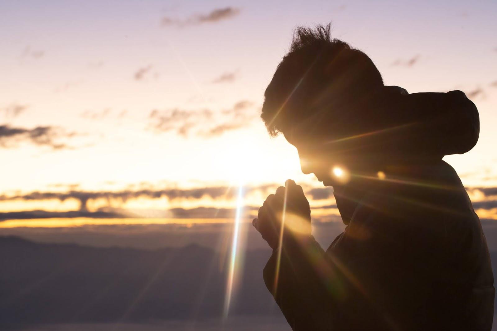 Renungan Harian: Sabtu, 15 Mei 2021 - Ibadah di Surga