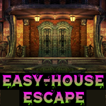 Games4King Easy House Esc…