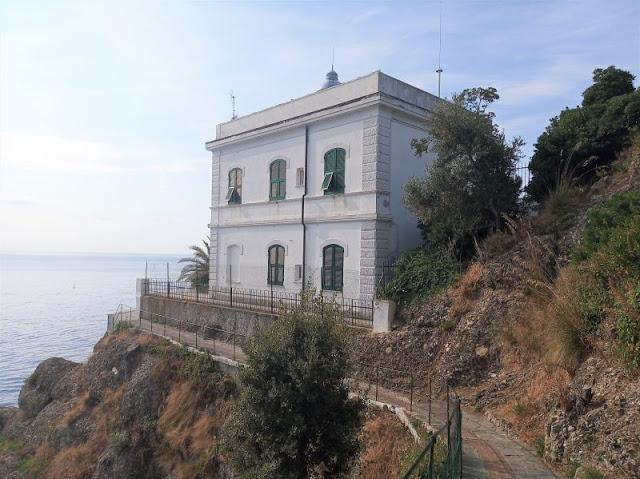 Faro Portofino