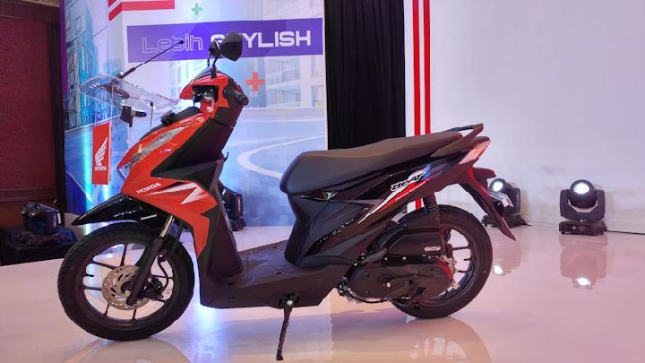 Kelebihan Honda Beat Terbaru Pada Tahun 2020 Tagar Berita
