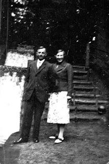 Vacantie 1936