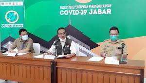 Jawa Barat Siap Berlakukan New Normal, Warga di 5 Daerah Level 2 Bisa Beraktivitas Biasa, Mana Saja?