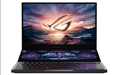 Top laptops for gaming 2021