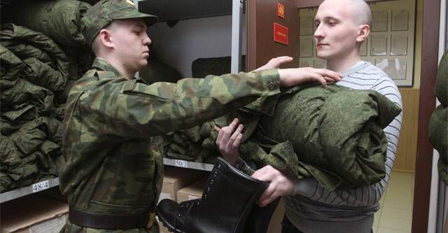 Росія створює свій варіант оперативного резерву