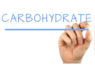 Carbohydrate for sleep
