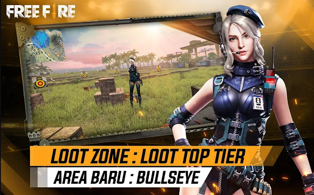 Update APK OBB File Free Fire Version 1.31.0 Tencent Gaming Buddy