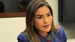 Jéssica Sales libera R$ 1,6 milhão para infraestrutura rural e  produção agrícola no Acre.
