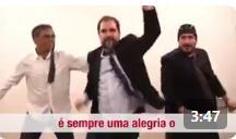 A musiquinha que o Alexandre de Moraes não gostou e determinou a Busca e Apreensão do LepTop, do Celular e até mesmo o humorista criador do Vídeo. (Walder Alves)