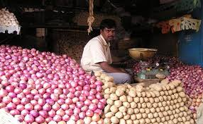 Government Bans Export Of Onions With Immediate Effect To Contain Rising Prices