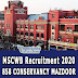 MSCWB Recruitment 2020 | 858 Conservancy Mazdoor