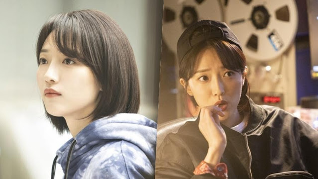 Replace Naeun APRIL, Pyo Ye Jin Appears Different in Drakor Taxi Driver