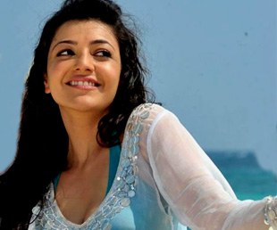 Kajal Bowled Out By Young Director