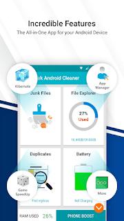تحميل تطبيق Cleaner