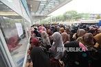 Membludaknya Hijrah Fest: Milenial Tak Peduli Islam?