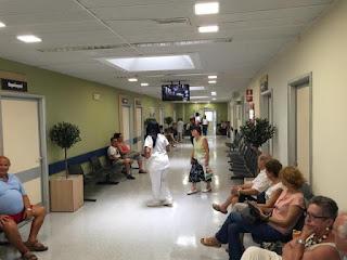 ΑΥΑΝΕΤΑΙ το προσωπικό στο Νοσοκομείο Καλαμάτας