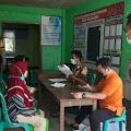 Polsek Kemangkon Amankan Penyaluran Bantuan Sosial di 19 Lokasi