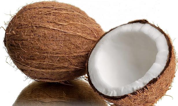 5 Golden Health Benefits of Eating Coconut