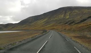 De camino al Círculo Dorado. Islandia, Iceland.