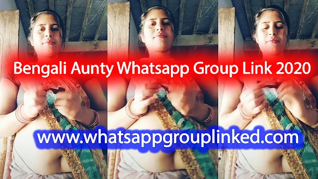 Bengali A...y Whatsapp Group Link 2020