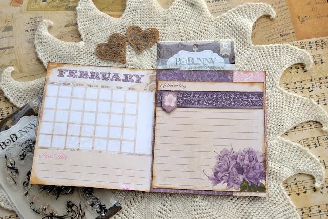 Banner Year_Vintage Cards_Denise_28 Jan 04