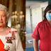 """Pinay Nurse sa UK, Ginawaran ng """"British Empire Medal"""" ni Queen Elizabeth II"""