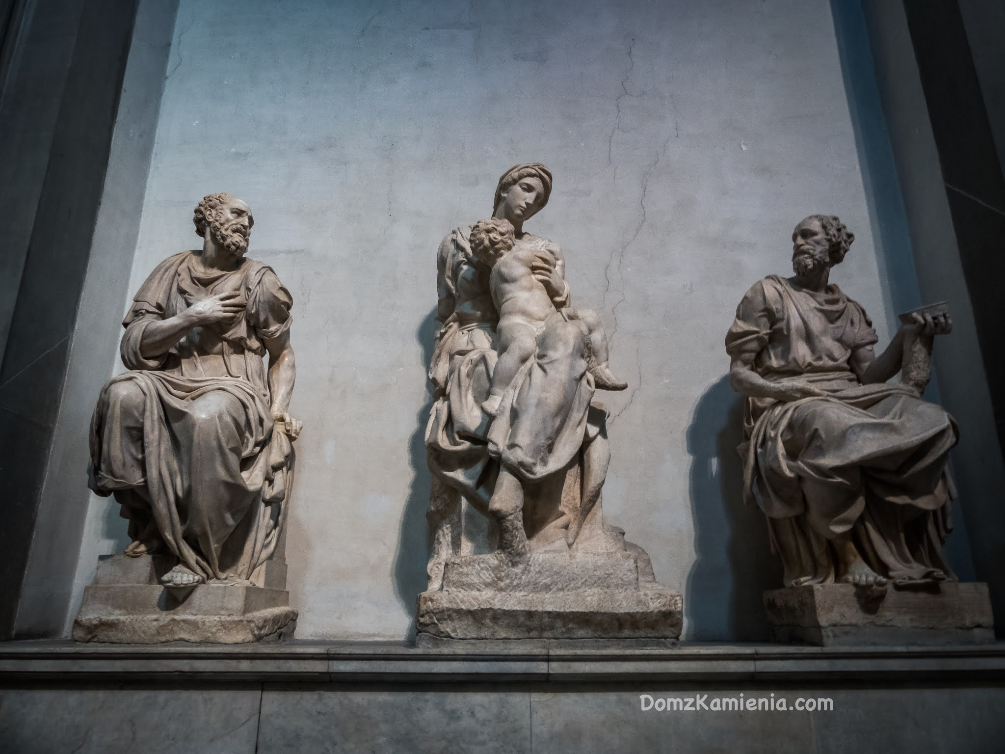 Kaplice Medyceuszy Sekrety Florencji
