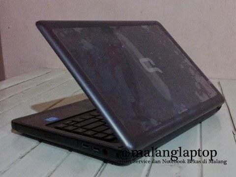 Notebook Bekas Compaq CQ43