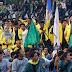 Aksi Mahasiswa Alarm Buat Jokowi, Kalau Tidak Diantisipasi Bisa Membesar Seperti 98